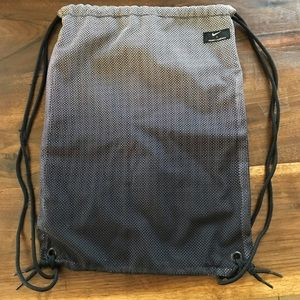 Nike Pedro Laurenco Drawstring Bag